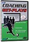 Soccer Set Plays 2 Disc DVD