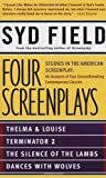 Four Screenplays: Studies in the American Screenplay (0440504902) by Field, Syd