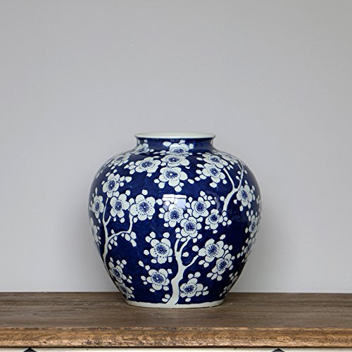 sdn2-hankook-chinaware-hand-painted-porcelain-vases-of-neoclassical-economic-ice-antique-living-room