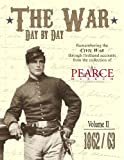 img - for The War: Day By Day Volume II (The War: Day By Day) book / textbook / text book