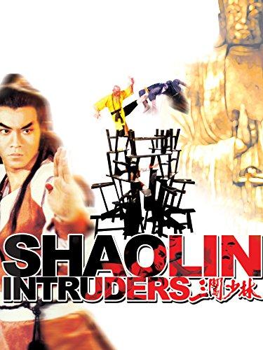Shaolin Intruders