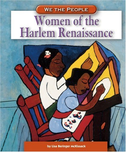 Women of the Harlem Renaissance (We the People) (We the People (Compass Point Books Hardcover))