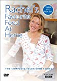Rachel's Favourite Food At Home [DVD]