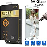 Galaxy Note 3 Screen Protector,by Ailun,Premium Tempered Glass,9H Hardness,2.5D Curved Edge,Ultra Clear,Anti-Scratch,Bubble Free,Reduce Fingerprint&Oil Stains Coating,- Siania Retail Package
