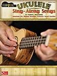 Ukulele Sing-Along Songs