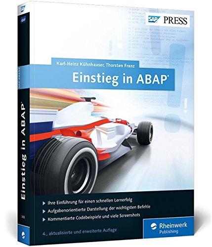 einstieg-in-abap-die-neuauflage-von-discover-abap-sap-press