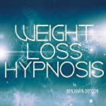 Weight Loss Hypnosis Sessions | Benjamin DeFoor