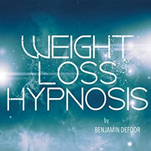 Weight Loss Hypnosis Sessions Audiobook