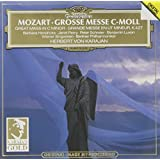 Mozart: Great Mass in c minor /Karajan