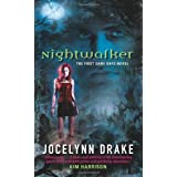 Nightwalker (Dark Days, Book 1)by Jocelynn Drake