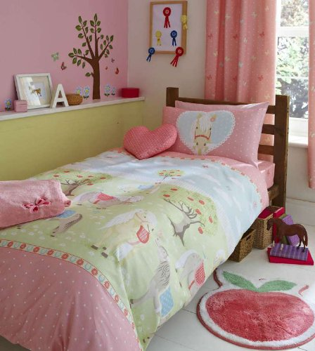 Horse and Pony Bedding - Totally Kids, Totally Bedrooms ...