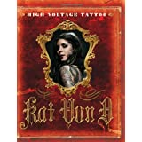 "High Voltage Tattoovon ""Kat Von D"""