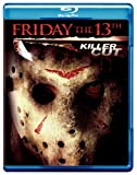Friday the 13th [Blu-ray] [2009] [US Import]