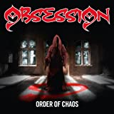 Obsession - Order Of Chaos +Bonus [Japan CD] IUCP-16146 by Universal Japan