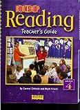 img - for Bookshop Reading Teacher's Guide, Grade 4 book / textbook / text book