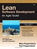 img - for Lean Software Development: An Agile Toolkit book / textbook / text book