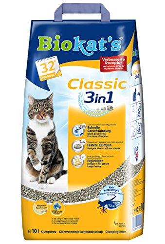 Biokats-Katzenstreu-Classic-3in1-1-Packung-1-x-10-L