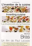 echange, troc L'Invention De La Cuisine / Vol.1