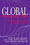 img - for Global Production: The Apparel Industry in the Pacific Rim book / textbook / text book