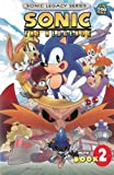 Sonic Scribes Sonic the Hedgehog: Legacy Vol. 2 (Sonic Legacy)