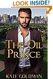 The Oil Prince (Contemporary Romance)