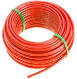 Toolzone 2.4mm Strimmer Line Wire for Petrol Strimmers
