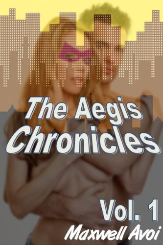 The Aegis Chronicles: Vol 1 PDF