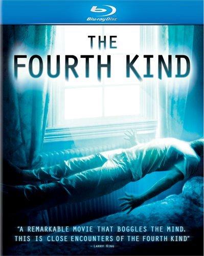 The Fourth Kind / Четвертый вид (2009)