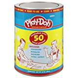 Play-Doh Retro Canister ~ Hasbro