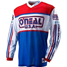 O'Neal Racing UltraLite Limited Edition '83 Men's Motocross/OffRoad/Dirt