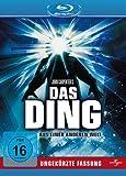 Das Ding aus einer anderen Welt (Ungekürzte Fassung) [Blu-ray]