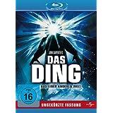 """Das Ding aus einer anderen Welt (Ungek�rzte Fassung) [Blu-ray]von """"Kurt Russell"""""""