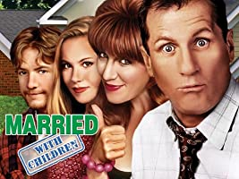 Married...With Children Season 7