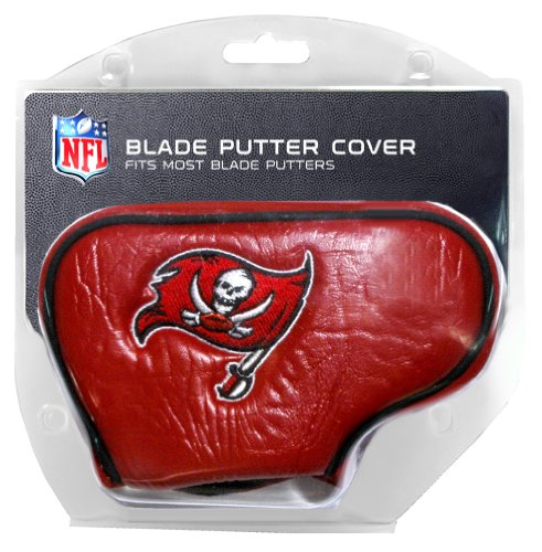 nfl-tampa-bay-buccaneers-blade-putter-cover