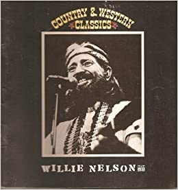 willie nelson book report Willie nelson autobiography will tell 'long story' of highs and lows country treasure's new book will tackle topics including his irs scandal, his many wives and.