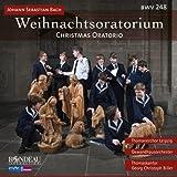Johann Sebastian Bach : Weihnachtsoratorium BWV 248