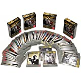 """007"" James Bond 50th Anniversary Playing Cards _ Bundle of 4 Identical Decks"