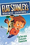 img - for Flat Stanley's Worldwide Adventures, Book 4: The Intrepid Canadian Expedition (Flat Stanley's Worldwide Adventures (Quality)) by Pennypacker, Sara 1st (first) Edition (2009) book / textbook / text book