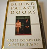 img - for BEHIND PALACE DOORS book / textbook / text book