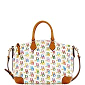 Dooney & Bourke DB75 Multi Satchel
