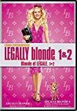 Legally Blonde 1-2 (Bilingual)