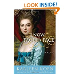 Now Face to Face: A Novel