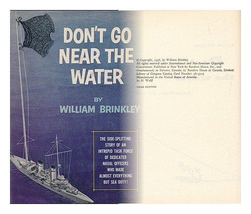 Don't Go Near the Water by William Brinkle