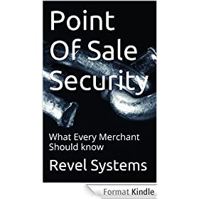 Point Of Sale Security: What Every Merchant Should know