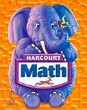 img - for Harcourt Math, Grade K book / textbook / text book