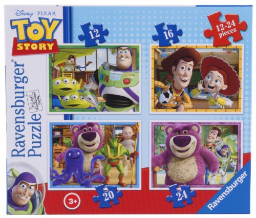 Ravensburger Toy Story 4 in a Box'