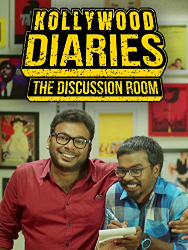 Clip: Kollywood Diaries