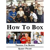 How To Box ''Training For Boxing''