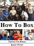 How To Box ''Training For Boxing'' (E...