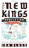 img - for The New Kings of Nonfiction by Michael Lewis (2007-10-02) book / textbook / text book